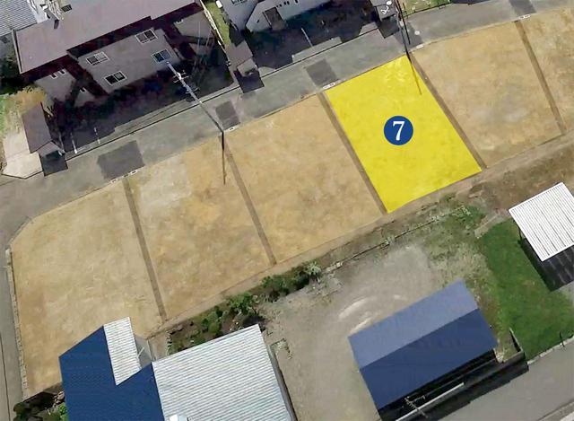 【第2期 10区画 分譲中】ブロッサム日吉(区画番号⑦)【商談中】