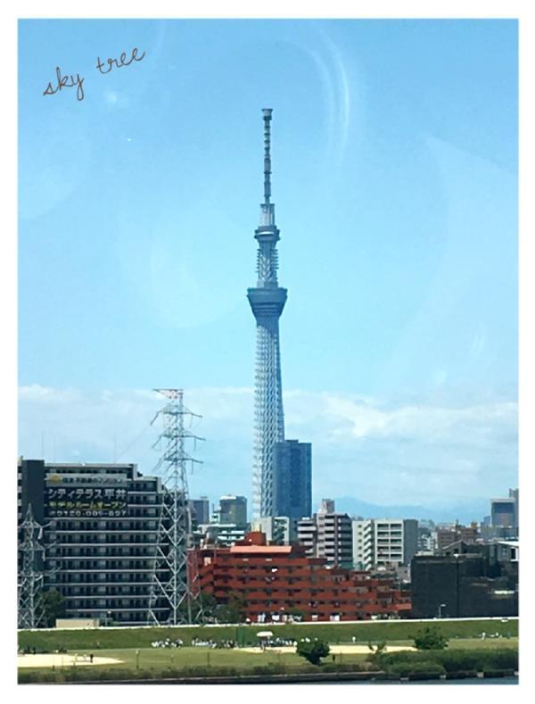 りょこうです! 3日目は埼玉。