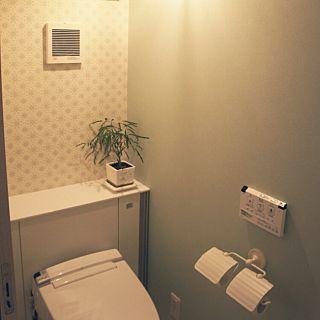 セルコホーム トイレ・洗面所には ゴーリキ・アイランド