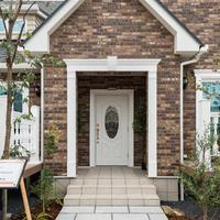 玄関ドア セルコホームの輸入ドア