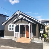 セルコホーム 平屋企画住宅(函館市山の手)