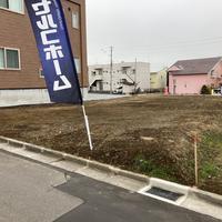 ☆ブロッサム日吉分譲地☆ お施主様こだわりの輸入住宅着工!!