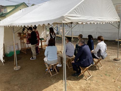 ブロッサム日吉新規分譲地 【残り8区画】