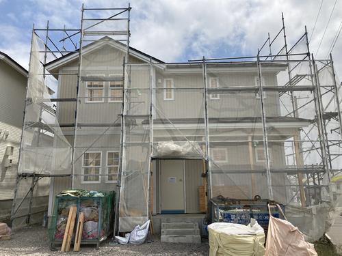 函館市日吉町 8月21日・22日 新築完成見学会